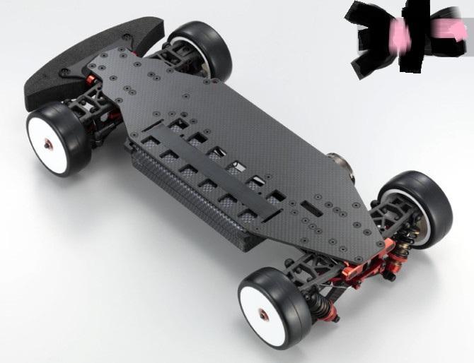供应飞机模型碳纤支架板