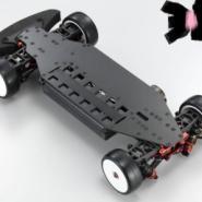 3K碳纤板的用途飞机汽车模型图片