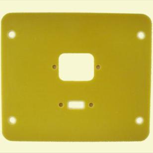 变频器插头安装板图片