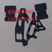 多种型号玩具3K碳纤支撑绝缘板图片