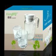 玻璃广告杯促销礼品商务礼品图片