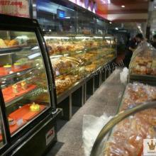 绥化超市展示设备保鲜柜熟食柜冰鱼台批发