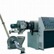 PVC热切造粒生产线图片