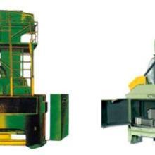 供应Q35系列转台式抛丸清理机