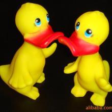 供应搪胶沐浴鸭子,搪塑搪胶动物玩具,沐浴玩具礼品,婴儿洗澡玩具批发