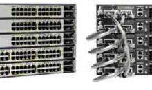 网络设备专卖 CISCO WS-C3750E-24TD-S