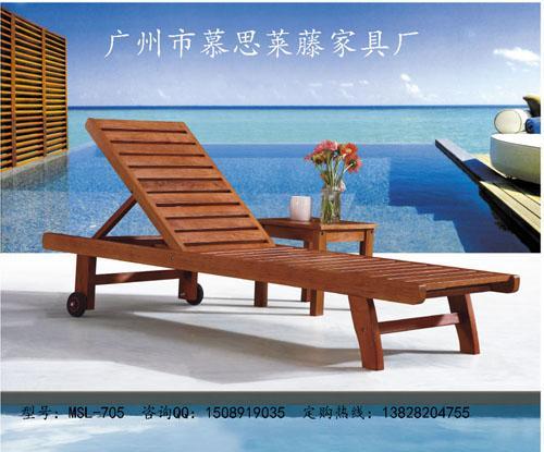 实木沙滩椅报价实木沙滩椅价格园艺用具价格家居用品价格
