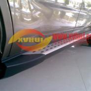 宝马X5原厂踏板图片