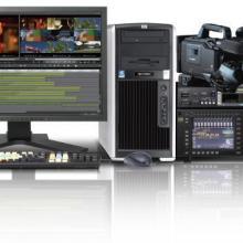 4K高清非线性编辑系统 高清非线性编辑系统 高标清非线性编辑系统 4K高标清非线性编辑系统