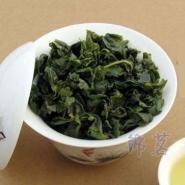 铁观音茶是半发酵铁观音带高档包装图片