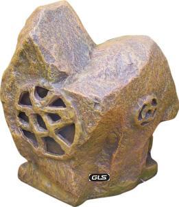 15W/25W石头艺术音箱音箱价格,石头艺术音箱音箱