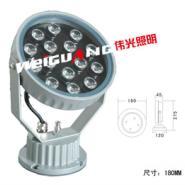 15W大功率LED投光灯图片