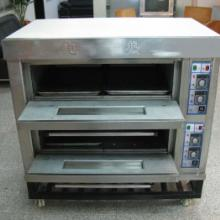 供应二层四盘电热烤炉