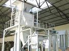 供应全自动定量包装干粉砂浆生产设备