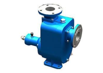 CYZ自吸式离心泵自吸油泵图片