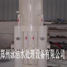 供应郑州泳池过滤设备厂专业生产重力式泳池水处理设备水质好寿命长!