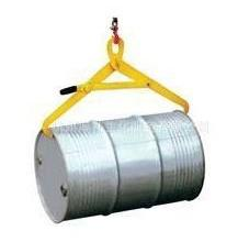 油桶吊夹半自动型油桶搬运车吊车油桶夹