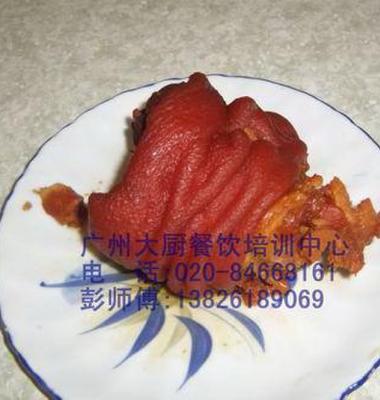 潮州卤水培训图片/潮州卤水培训样板图 (1)