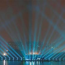 供应大功率摇头换色探照灯、探照灯、城市之光、户外灯、疝气灯、空中玫瑰批发