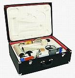 供应泥浆测试箱/泥浆四件套