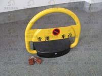 供应D型遥控车位锁 D型遥控车位锁价格 D型遥控车位锁安装