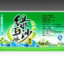 供应中国最牛B的绿豆沙冰包装设计师批发