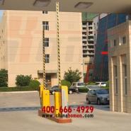 武汉物流货运场智能停车场设施设备图片