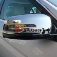 奔驰GLK电镀后视镜罩图片