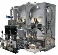 供应无负压供水设备变频器水泵等