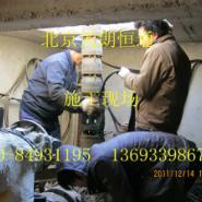 北京污水泵修理打捞污水泵维修图片
