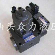 供应油研比例阀EFBG系列此阀是一种节能型阀别名PQ阀批发