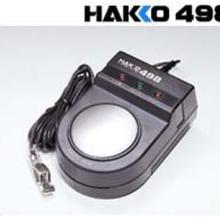 供应白光HAKKO 498静电测试仪