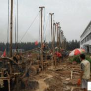 专业的地源热泵钻井施工队伍图片