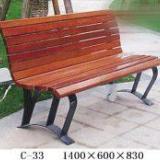 供应专业制作花园桌椅  进口木材、上等木油制作