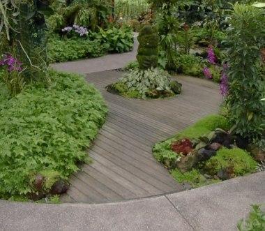 供应室外防腐木地板/防腐木地板厚度