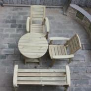 休闲椅供应商图片