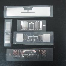 供应高交会电子标签图案中石油电子标签