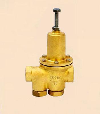 供应y43x固定比例式减压阀 供应y13h/y内螺纹活塞式蒸汽减压阀 供应图片
