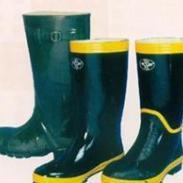 消防训练靴/防雨防护靴图片