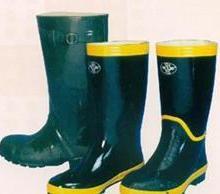 供应消防训练靴/防雨防护靴