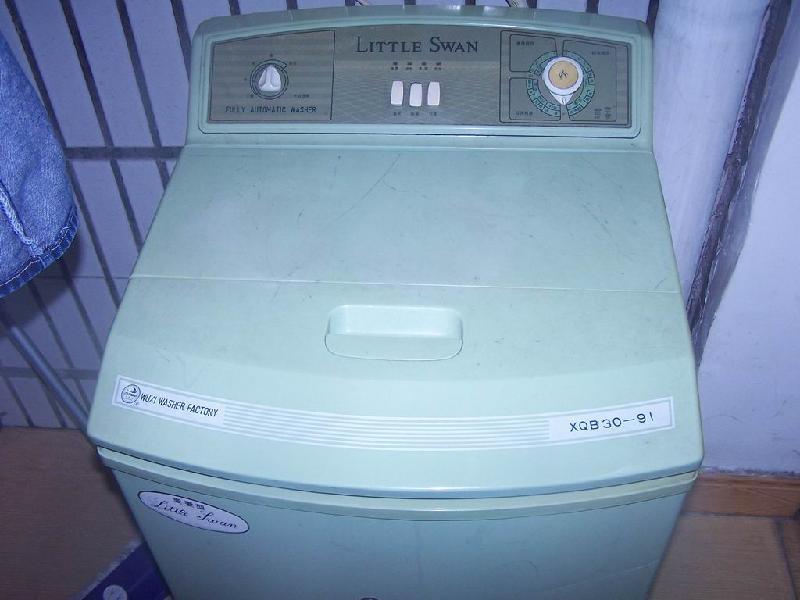 上海闵行区海尔滚筒洗衣机售后服务图片图片