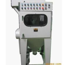 供應東莞深圳惠州廣州750R-滾筒式噴砂機廠家圖片