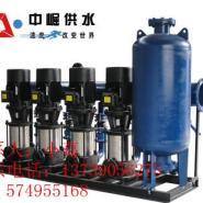 变频恒压供水控制柜图片