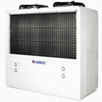 供应格力130风冷模块机组中央空调