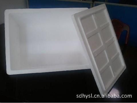 供应顺德防震护角泡沫塑料包装