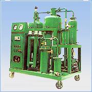 高粘度油过滤装置高粘度油滤芯