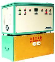 供应标准件热锻加热机螺丝螺冒退火机