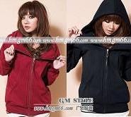 2011年新款韩版女装上衣批发图片