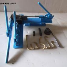 供应手动抽芯弯管机生产厂家批发