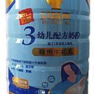 贝智康尊贵牛初乳系列幼儿配方奶粉图片